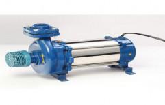 Electric Submersible Pump, Voltage: 220-230 Volt