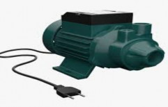 Electric Water Pumps, Industrial