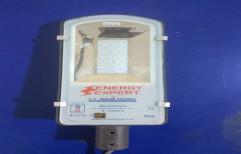 Energy Expert Aluminium Di-Cast 18W Solar LED Street Lights