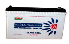 Exide Tubular Solar Battery, 220 V