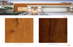 External Modern Facade Exterior - Exterior Cladding, For Wall Decoration, Thickness: 6mm