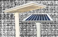 Fevino Aluminum Solar LED Street Light