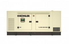 For Power Three Phase Kohler 100KVA 3Phase Silent Diesel Generator