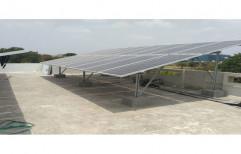 Goldi Industrial Solar Power Plants, Capacity: 2 kW
