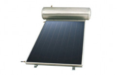 GreenSol 34 FPC Solar Water Heater