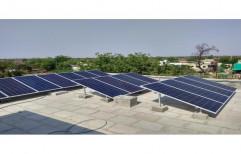 Grid Tie Solar Panel System
