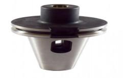 Hard Alloy SK50 Morse Taper Adaptor, For CNC Machine, 513.050