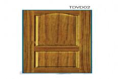 HDF Skin Panel Door