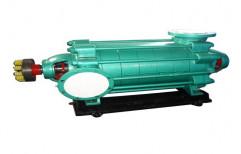 High Pressure Boiler Feed Pump
