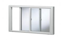 Home PVC Window