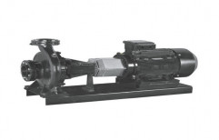 Horizontal Centrifugal Monoblock Pump, Warranty: 12 Months