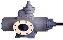 Ikku Three Screw Pump