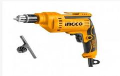 Ingco ED50028 500 W Electric Drill, 3300 Rpm