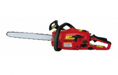 JAPANESE 22 Inch PETROL CHAIN SAW, Model Name/Number: GFC-CS009, 58 Cc