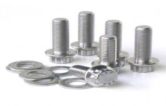 JSC Stainless Steel Fasteners
