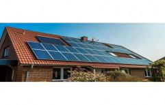Kirloskar Domestic Poly Crystalline Solar Panel, Operating Voltage: 12 V