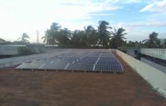 Kirloskar Solar Power Plant