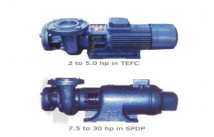 Kirloskar Stainless Steel Electric Centrifugal Pumps, Warranty: 1 Year