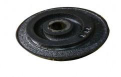 Kirloskar Steel pump impellor, For Industrial, Kds