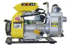 Kisankraft 5-20 hp Four Stroke Water Pump, Voltage: 220 - 380 V
