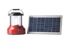 KPS Plastic Solar Power Lantern, For Lighting, 10 W