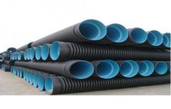 LDPE Pipe, Drainage Sewage Pipe