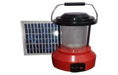 LED Solar Lamp, For Home, 25 Degree C