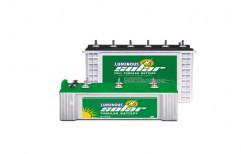 LPT12200L Luminous Solar Battery, Capacity: 200Ah, 12V