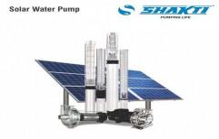 Lubi Solar Water Pump Motor, 2 - 5 HP