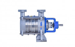 Mackwell 50 Mtr Barrel Transfer Pump, Msp-3.2, Max Flow Rate: 100 Lpm