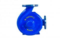 Mackwell Cast Iron Chemical Transfer Pump