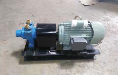 Malhar LPG Rotary Vane Pump