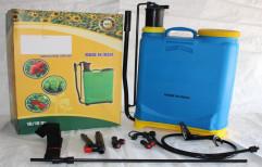 Manual Sprayer 16 Ltr