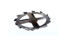 Maxell Engineers Stainless Steel Four Slotted Cawl Impeller, For Industrial