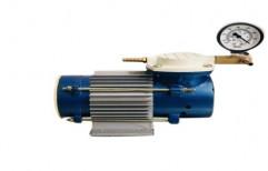 Micronvac Engineers Single Phase 15 LPM Diaphragm Vacuum Pump