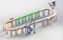 Mild Steel Robotic Systems