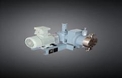Minimax Dosing Pump NaoH Dosing Pumps, Electric
