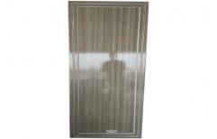 Modern PVC Door, Interior