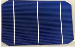 Mono Solar Cells, 4.68 Watt, Thickness: 200 Micron