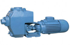 Mud Pumps, Suction Head: Up to 5 m