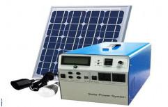 Off Grid DC Solar Home System, Capacity: 15 Watt