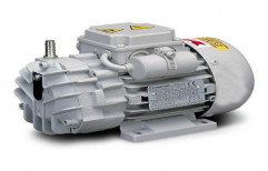 Oil Free Rotary Vane Pumps and Compressors, Max Flow Rate: 6 m3/h