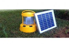 Omkar Power 18 V Solar Lantern