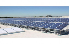 On Grid Solar Power Systems, Capacity: 10 Kw