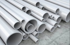 Own Manufacturing Pvc Pipes
