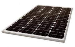 Pahal Monocrystalline Solar Panel, Warranty: 2 - 5 Years