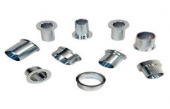 Precision Turned Components, For Machine, Packaging Type: Packet,Box