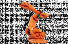 Robot Programming Services