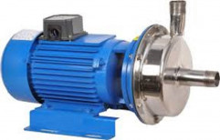 Rotopower Stainless steel SS Centrifugal Chemical Pump