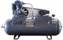 Screw Compressor Regular Maintainance Air Compressor